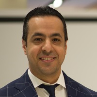 Waleed Abu Eleiz   Chief Financial and Operating Officer   Al Qassimi Group » speaking at Seamless Payments Middle