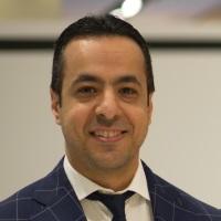 Waleed Abu Eleiz, Chief Strategy Officer, Arab Fashion Council
