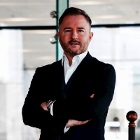 Craig Mckelvie   Chief Executive Officer And Co-Founder   The bootroom Collection » speaking at Seamless Payments Middle