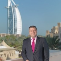 Peter Avram   Managing Director   Avani Middle East DMCC » speaking at Seamless Payments Middle