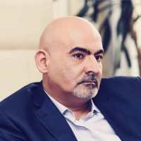 Mohamad Jaber   Chief Executive Officer   Beirut Luxury » speaking at Seamless Payments Middle