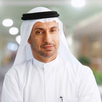 Mohammed Al Zarooni   Director General   Dubai Airport Freezone » speaking at Seamless Payments Middle