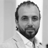 Hany Alkholy   Managing Director   CG Shopping Malls Development » speaking at Seamless Payments Middle
