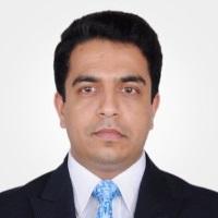 Rohit Jaiswal      Dabur International Ltd » speaking at Seamless Payments Middle