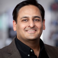 Gunjan Bhow   Global Chief Data Officer   Walgreens Boots Alliance » speaking at Seamless Payments Middle