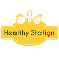 Healthy Station at Seamless Middle East 2020