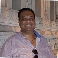 Prakul Kumar   Head Of Human Resources   Dabur International Ltd » speaking at Seamless Payments Middle