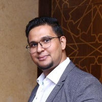 Rameez Kakodker   Product Manager   Al Futtaim Private Limited » speaking at Seamless Payments Middle