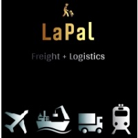 LaPal at Seamless Middle East 2020