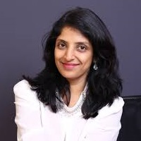 Sowmya Iyer   Founder and CEO   DViO Digital » speaking at Seamless Payments Middle