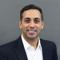 Sajid Mohamedy   EVP of Growth and Delivery   Nisum Technologies » speaking at Seamless Payments Middle