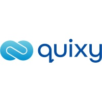Quixy at Seamless Middle East 2020