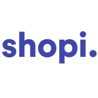 Shopi. at Seamless Middle East 2020