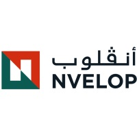 Nvelop Holding at Seamless Middle East 2020