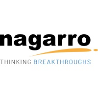 Nagarro at Seamless Middle East 2020
