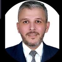 Khaldoun Al Khaldi   Vice President - Head Of Infrastructure   Noor Bank » speaking at Seamless Middle East