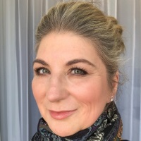 Pam Dixon   Founder And Executive Director   World Privacy Forum » speaking at Seamless Middle East