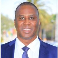 Mory Camara   Director General   ANGEIE » speaking at Seamless Middle East