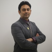 Srivatsan Sridhar   Director Of Transformation   Aster DM Healthcare » speaking at Seamless Middle East