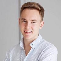 Vladyslav Ivanov | Quantitative Researcher | Independent » speaking at Trading Show Chicago