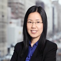 Kathryn Zhao | Global Head Of Electronic Trading | Cantor Fitzgerald » speaking at Trading Show Chicago