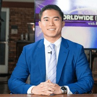 Kevin Kang | Founding Principal | BKCoin Capital » speaking at Trading Show Americas