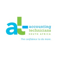 Accounting Technicians South Africa AT(SA) at Accounting & Finance Show South Africa 2020