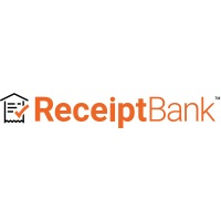 Receipt Bank at Accounting & Finance Show South Africa 2020