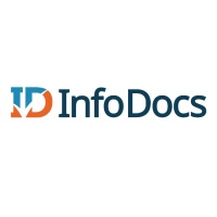 InfoDocs at Accounting & Finance Show South Africa 2020