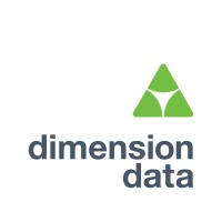 Dimension Data (Pty) Ltd at Accounting & Finance Show South Africa 2020
