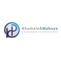Khumalo and Mabuya Chartered Accountants at Accounting & Finance Show South Africa 2020