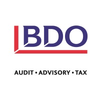BDO at Accounting & Finance Show South Africa 2020