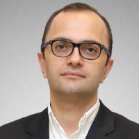 Arsen Safaryan, Head of BIM, ALEC