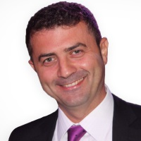 Aref Boualwan, Senior Manager Digital Transformation & Strategy, Consolidated Contractors Company (CCC)
