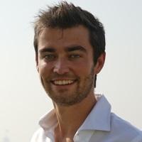 Jonas Vandeven