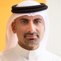 Khaled Al Huraimel, Group Chief Executive Officer, Bee'ah