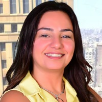 Rania Asaad | Project Controls International Operations | Orascom Construction » speaking at BuildIT