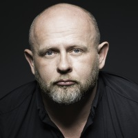 Ivar Krasinski | Founding Partner and Design Director | EDGE Architects » speaking at BuildIT