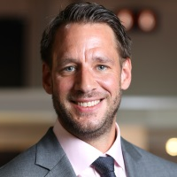 Thomas Bosse | Head Of Programmes | Dubai Carbon Centre of Excellence (DCCE) » speaking at BuildIT