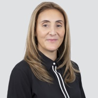 Pamela Chikhani, General Manager, Secure Parking UAE