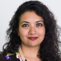 Farah Naz, Sustainability and Innovation Leader, BuroHappold Engineering