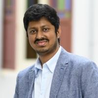 Vignesh Kaushik | Asia Regions Design Technology Director | Gensler » speaking at BuildIT