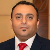 Tareq Al-Masri | Regional Director, Sales And Channel Sales | Trimble » speaking at BuildIT