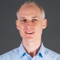 Adam Jordan | Asia Pacific Lead | Bryden Wood » speaking at BuildIT