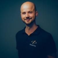 Max Trommer | CEO & Founder | Rebartek » speaking at BuildIT