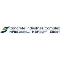 Concrete Industries Complex (CIC), sponsor of BuildIT Middle East 2020
