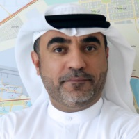 Hussain Almahmoudi | Chief Executive Officer | Sharjah Research Technology and Innovation Park » speaking at BuildIT