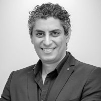 Bassel Omara, Lead Design Architect And BIM Manager, Dorsch Holding Middle East