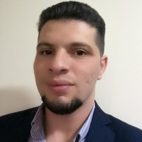 Amer Mohammad | Bim Manager | Hdp (Overseas) Ltd » speaking at BuildIT