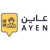 Ayen.App at BuildIT Middle East 2020